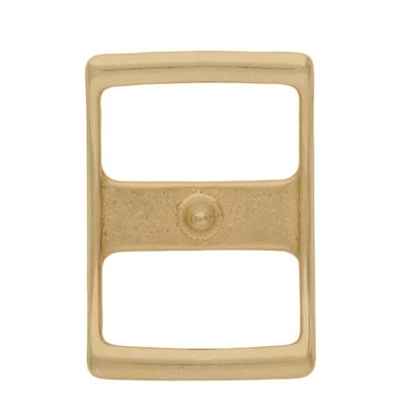 Conway buckle (messing)