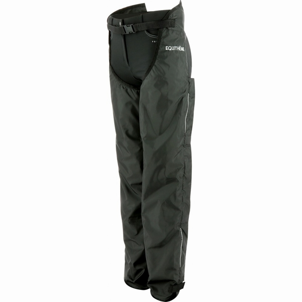 Equitheme waterproof rainchaps