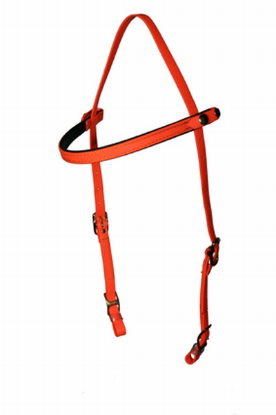 Marylot Clickbridle bitgedeelte (messing)