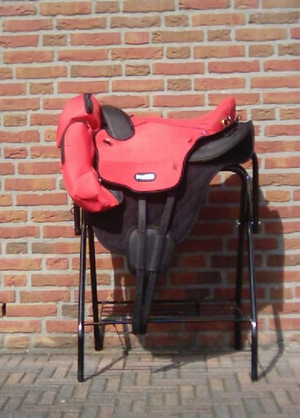 Podium Saddlebag Cordura