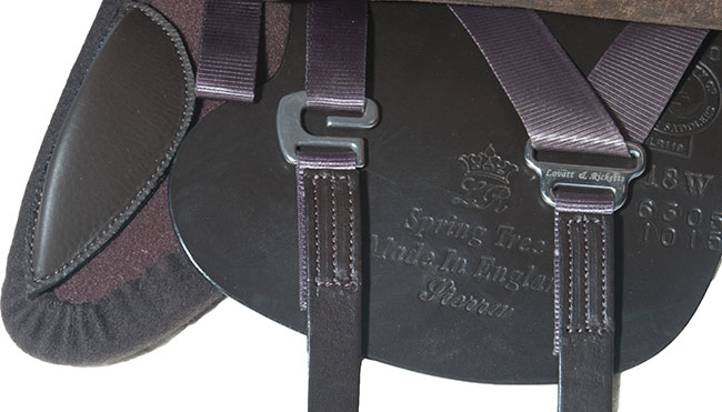Arabian Saddle Company 'Sierra'