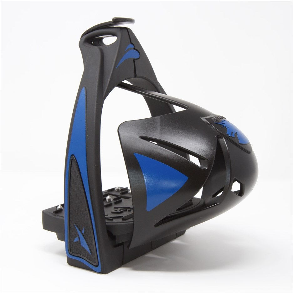 Burioni Flexia Endurance Stirrup