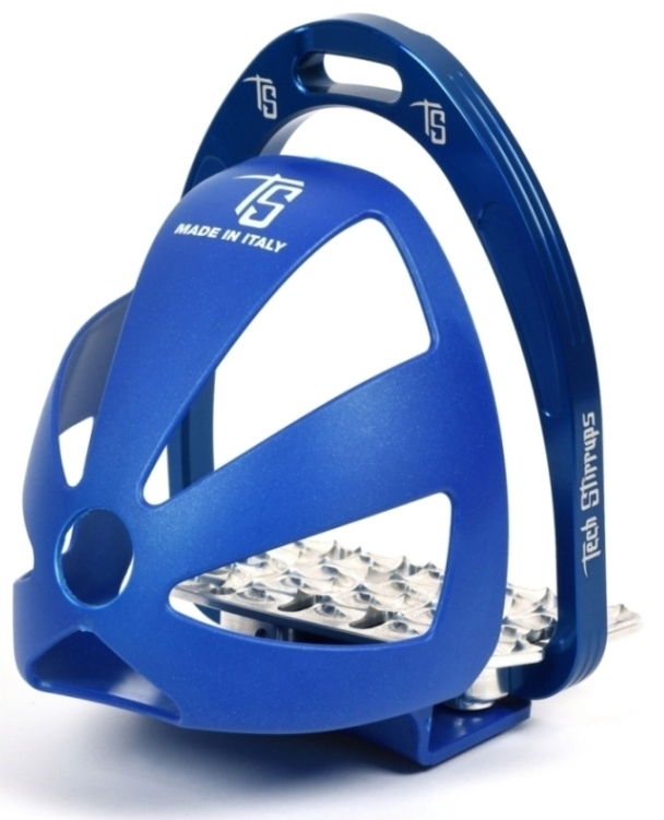 Tech Stirrups Endurance Brexia