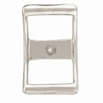 Conway buckles (Stainless steel)