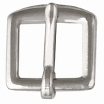 bridle buckles (Stainless steel)