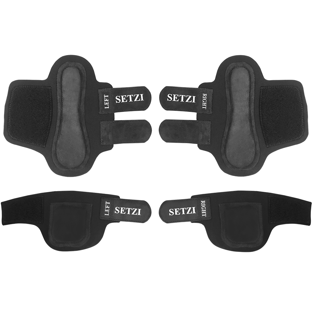 Setzi legprotection set