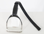 Arabian Saddle Company single T-Bar Stirrup straps