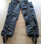 Marylot long waterproof winterchaps