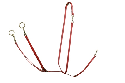 Marylot Breastplates & Martingales
